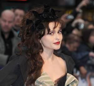 Helena Bonham Carter : future Liz Taylor a l'ecran... mieux que Lindsay Lohan ?