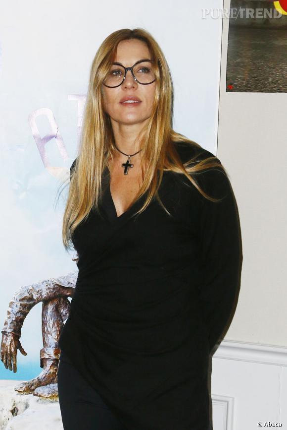 Mathilde Seigner a gagné 1,475 millions d'euros en 2012.