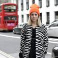 Best-of des 10 street-styles de la Fashion Week Automne-Hiver 2013/2014 de Londres.