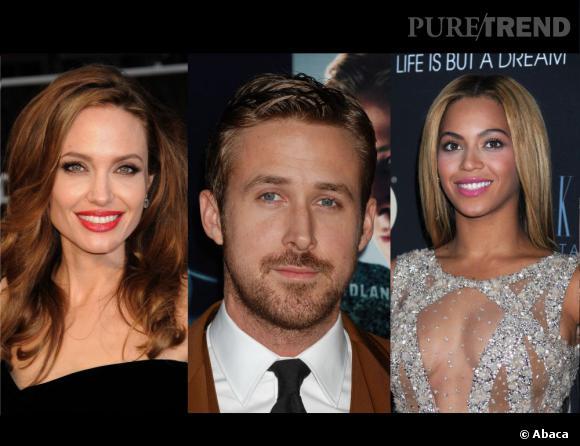 Quelle star a le plus beau visage, selon la science ?