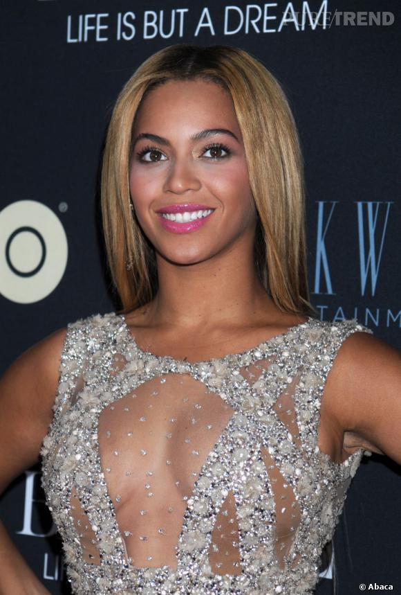 Et le visage de Beyoncé, il est évalué à combien ? 7,28 sur 10.