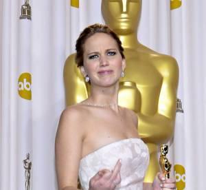 Jennifer Lawrence et Bradley Cooper : l'etonnante proposition d'un tabloid
