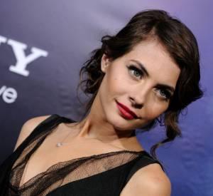 """À 21 ans, Willa Holland devient une des figures phares du petit écran grâce à son rôle dans """"Arrow""""."""