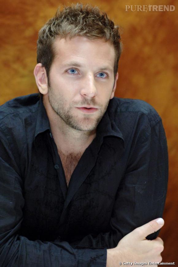Le top coiffure :  C'est finalement avec les cheveux courts qu'on préfère notre cher Bradley.