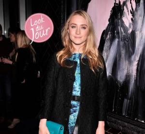 Saoirse Ronan, la revelation mode des Ames Vagabondes
