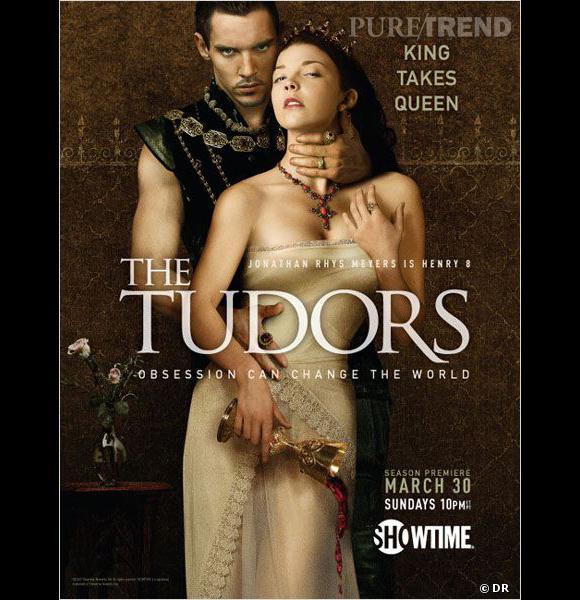 """Natalie Dormer est une habituée de l'ambiance médiévale : elle joue la terrible Anne Boleyn dans """"Les Tudors""""."""
