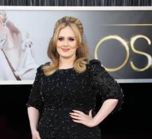Adele, en Jenny Packham pour son mariage ?