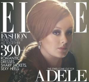 Adele evoque son 3e album pour ELLE US : ''Je vais prendre mon temps''