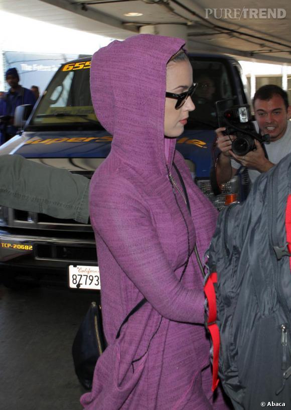 Katy Perry aurait-elle perdu son modjo ?