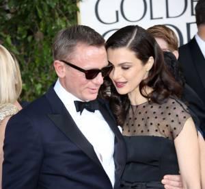 Daniel Craig/Rachel Weisz, Jennifer Aniston/Theroux : Couples au cinema... et dans la vie