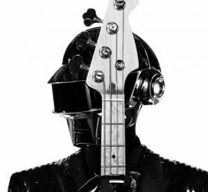 Saint Laurent : Hedi Slimane relooke les Daft Punk