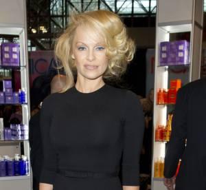 Pamela Anderson, sa coiffure, son maquillage : la consternation