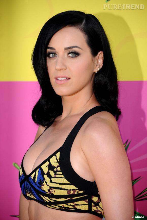 Katy Perry réclame 2 millions de dollars à GHD.