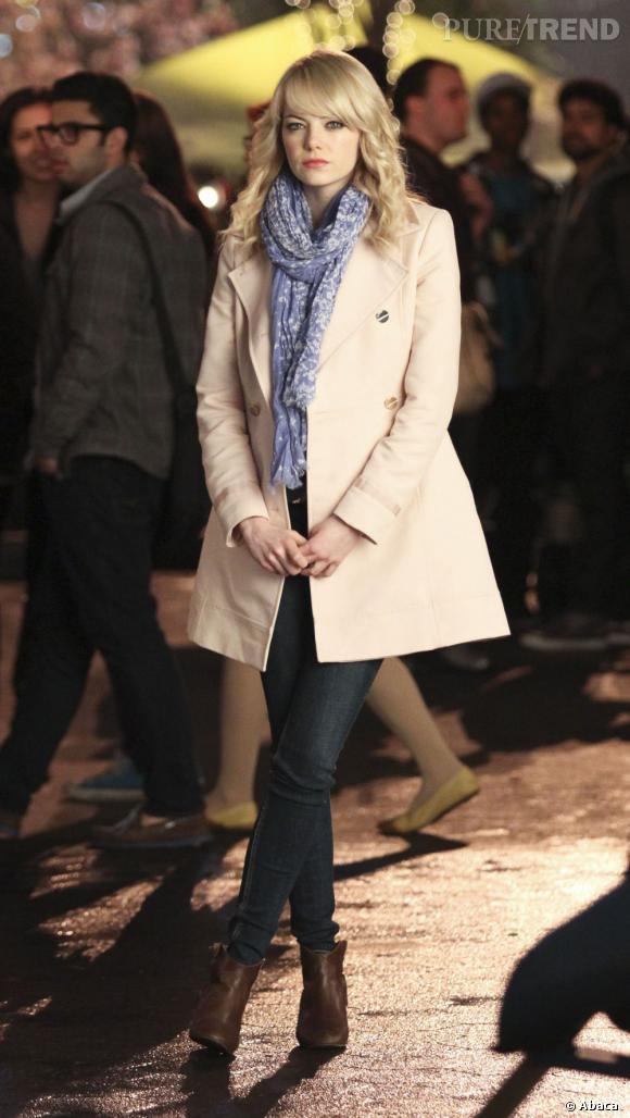 Emma Stone serait en pleine négociation pour jouer dans le prochain film de Woody Allen, dont le tournage devrait prendre place dans le sud de la France.