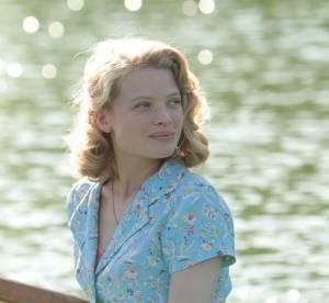 Melanie Thierry, beaute retro du film ''Pour une femme''