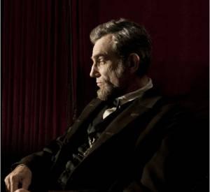"""""""Lincoln"""" de Steven Spielberg aussi était un film à Oscars cette année."""