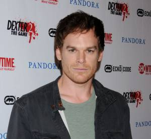 Michael C. Hall : l'apres Dexter est en preparation
