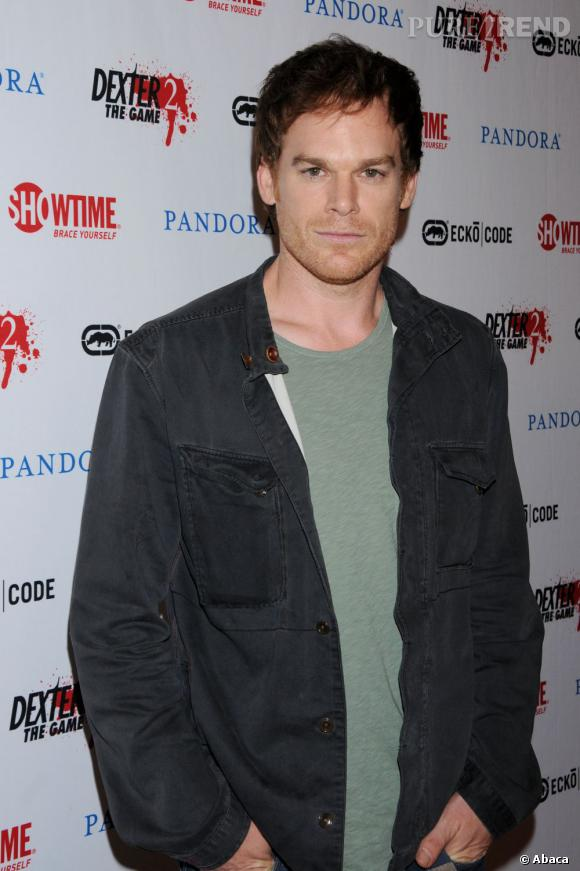 """Michael C. Hall, prêt pour l'après """"Dexter""""."""