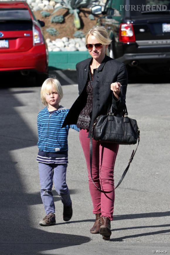 Les stars sont fans de MIH Jeans comme Naomi Watts