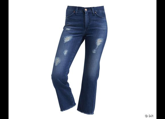 Must have des stars : MIH Jeans    Jean The Jane, environ 225 €