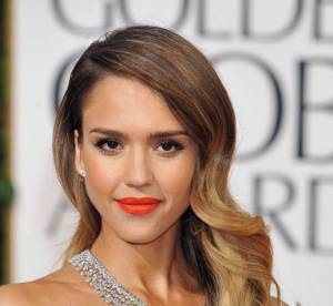Jessica Alba, Emma Stone, Miranda Kerr : les make up du printemps a copier !