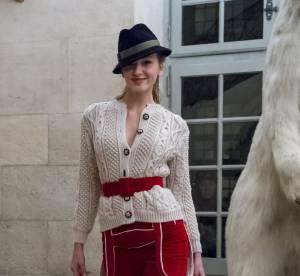 Olympia Le-Tan et Iris Van Herpen nominées pour le Grand Prix de l'ANDAM 2013