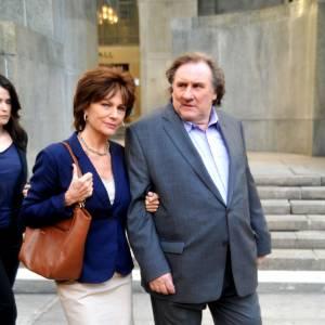 Gérard Depardieu et Jacqueline Bisset, plus vrais que nature ?