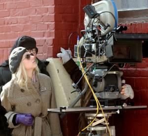 Scarlett Johansson passe a la realisation pour adapter Truman Capote