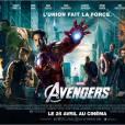 Les Avengers sont passés par la scène des Oscars 2013 pour remettre un prix.
