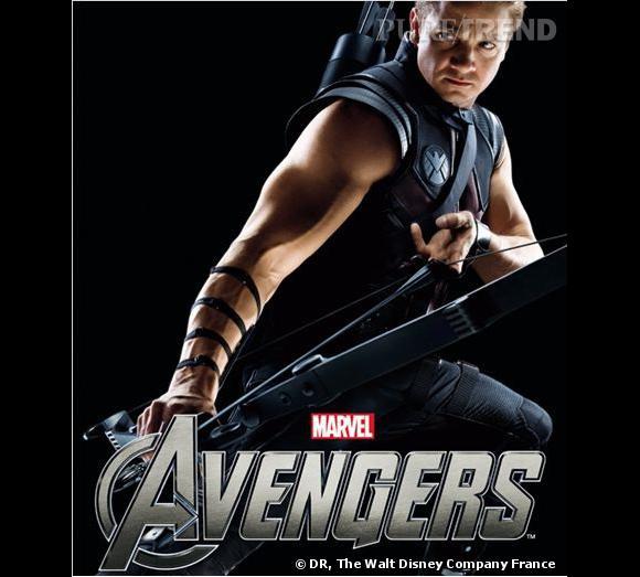 Jeremy Renner jouera t-il Hawkeye dans The Avengers 2 ?