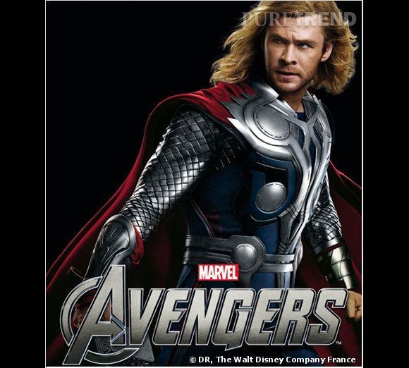 Chris Hemsworth voit son rôle de Thor menacé après s'être plaint de son salaire.
