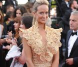 Cannes 2013 : Lady Victoria Hervey viree du tapis rouge !