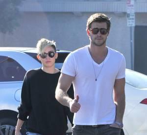 Miley Cyrus et Liam Hemsworth font chambre a part, la fin de leur histoire ?