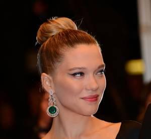 Lea Seydoux, Jennifer Lawrence, Berenice Bejo : les plus beaux make-up de Cannes 2013