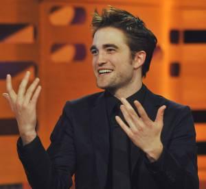 Robert Pattinson, ''plus libre que jamais'' depuis sa rupture avec Kristen Stewart