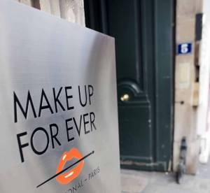 Make Up For Ever ouvre ses portes pour les Journées Particulières