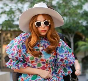 Lady Gaga, blacklistee du dictionnaire des noms propres