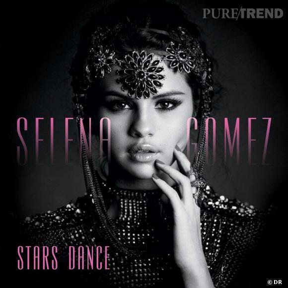 """La couverture de """"Star Dance"""" et la tracklist du prochain album de Selena Gomez dévoilés."""