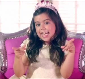 Sophia Grace, la mini rappeuse que Nicki Minaj doit craindre ?