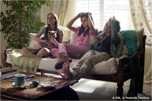 """The Bling Ring"" avec Emma Watson et Taissa Farmiga."