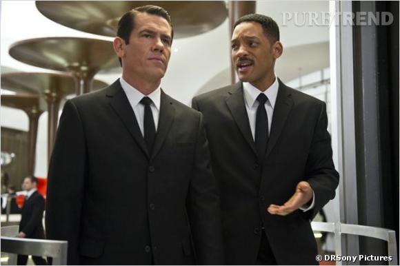 """""""Men In Black IV"""" : Will Smith pense que trois films c'est bien assez."""
