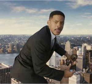 Will Smith : Men in Black 4 ? C'est non !