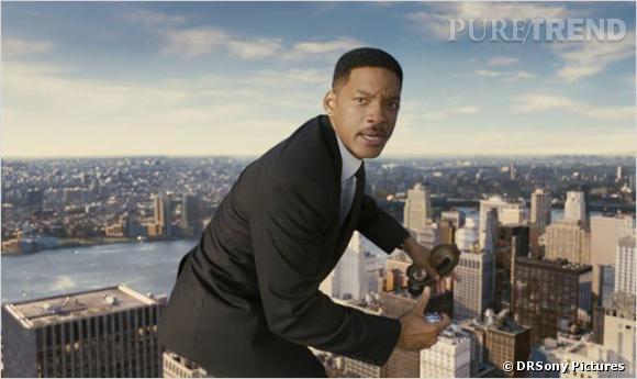 """Men In Black IV"" : Will Smith refuse le projet."