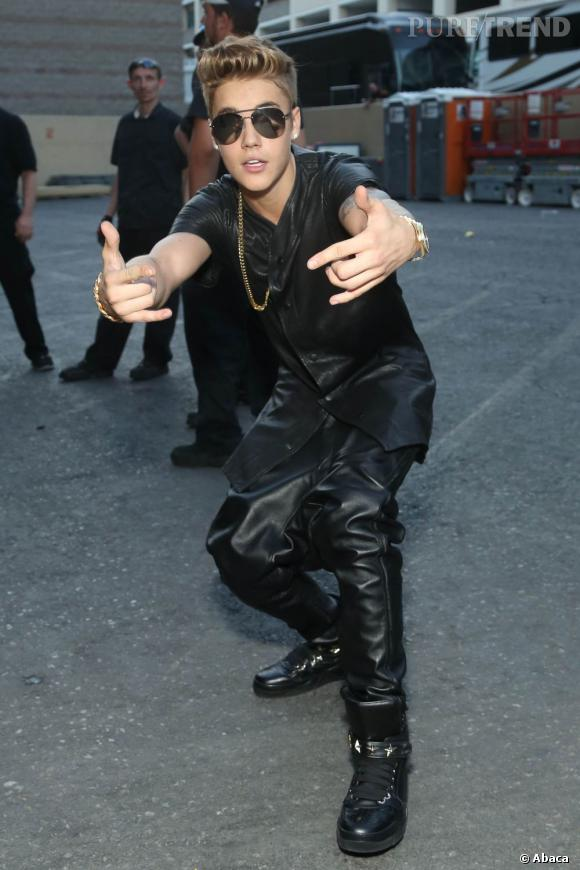 Justin Bieber a plein de projets en perspective on dirait !