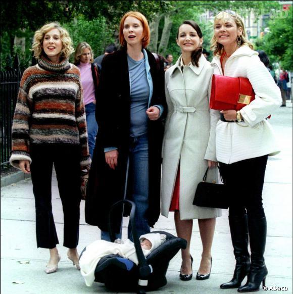 Chaque personnage cultive un style propre et une personnalité différente de ses copines pour former au final une femme complète.
