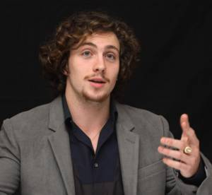 The Avengers 2 : Aaron Johnson en Vif-Argent, mais pas dans X-Men ?