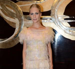 Poppy Delevingne, Lulu Gainsbourg...  L'inauguration du nouvel ecrin Chanel a Londres