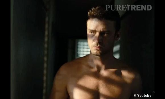 """Justin Timberlake plonge dans le monde des jeux illégaux avec Ben Affleck, dans le film """"Runner""""."""
