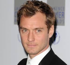 Jude Law : portrait d'un seducteur
