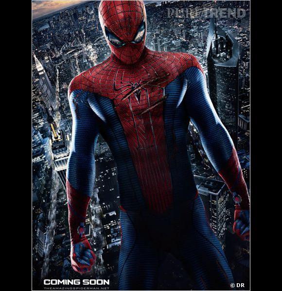 """""""The Amazing Spider-Man 2"""" est encore en plein tournage mais déjà, Sony Pictures a annoncé la sortie du troisième et quatrième opus."""